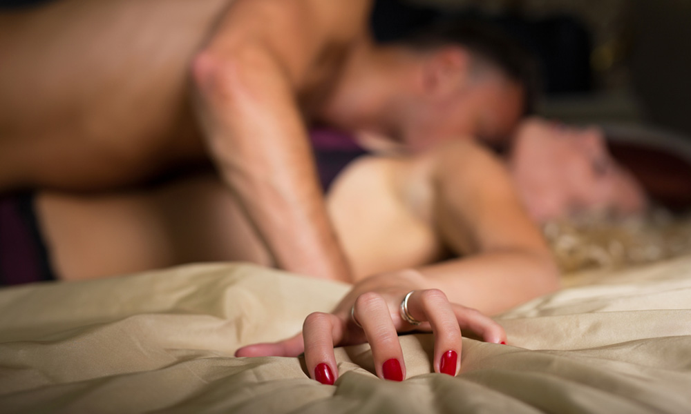 Everything You Need to Know About the Female Orgasm