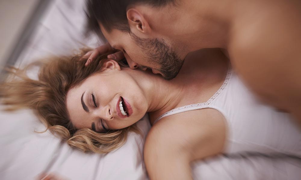 чёрной волге секс в постели как ублажить мужа шавров наверное, попросила