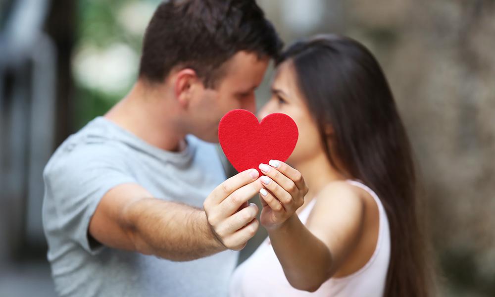 Beziehung Mann Frau