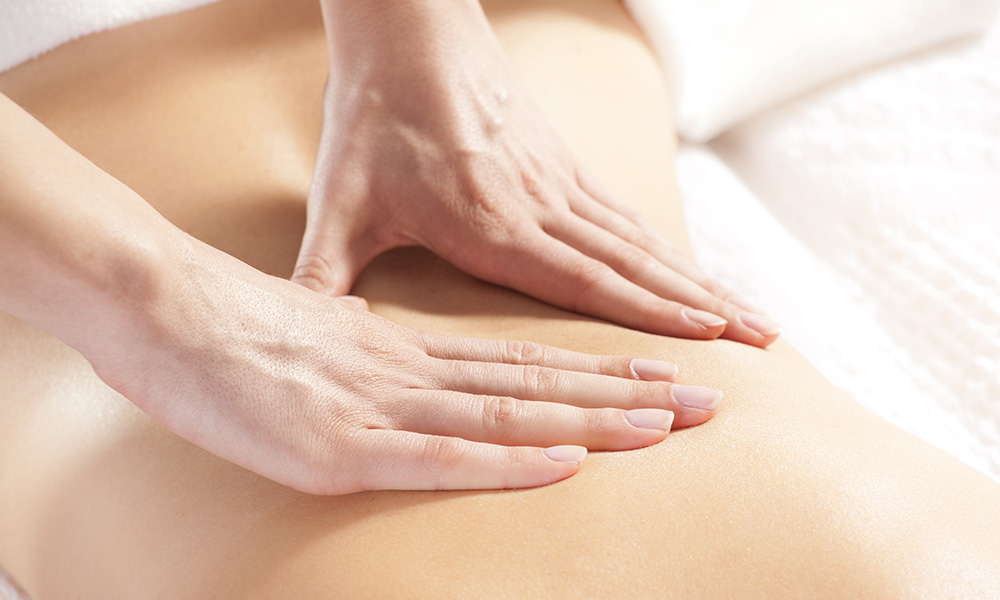 Sensual massage – Which areas of the body benefit from massage?