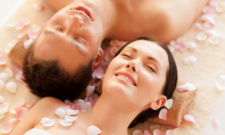 Sensual Massage – Perfect for Extended Foreplay