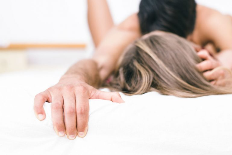 Lost Your Sexual Desire? End the Drought in the Bedroom