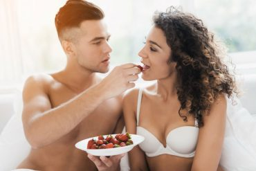 The Food of Love: How Aphrodisiacs Can Whet Your Desire