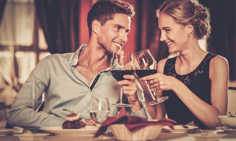 Gesprachsanfang flirten