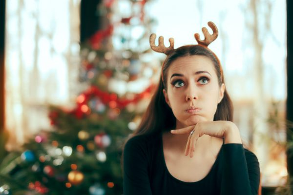 Surviving Christmas and New Year When You're Single