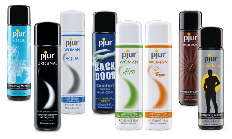 Ingredients in personal lubricants – what should be in them and what to look out for
