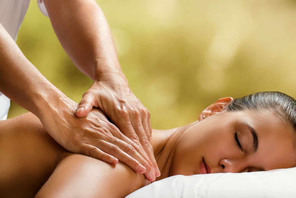 What different massage techniques are there?