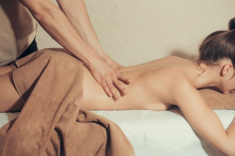 How to Massage – Different Massage Techniques