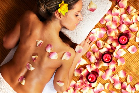 Massage Tips for Enjoying Some Time with Your Partner