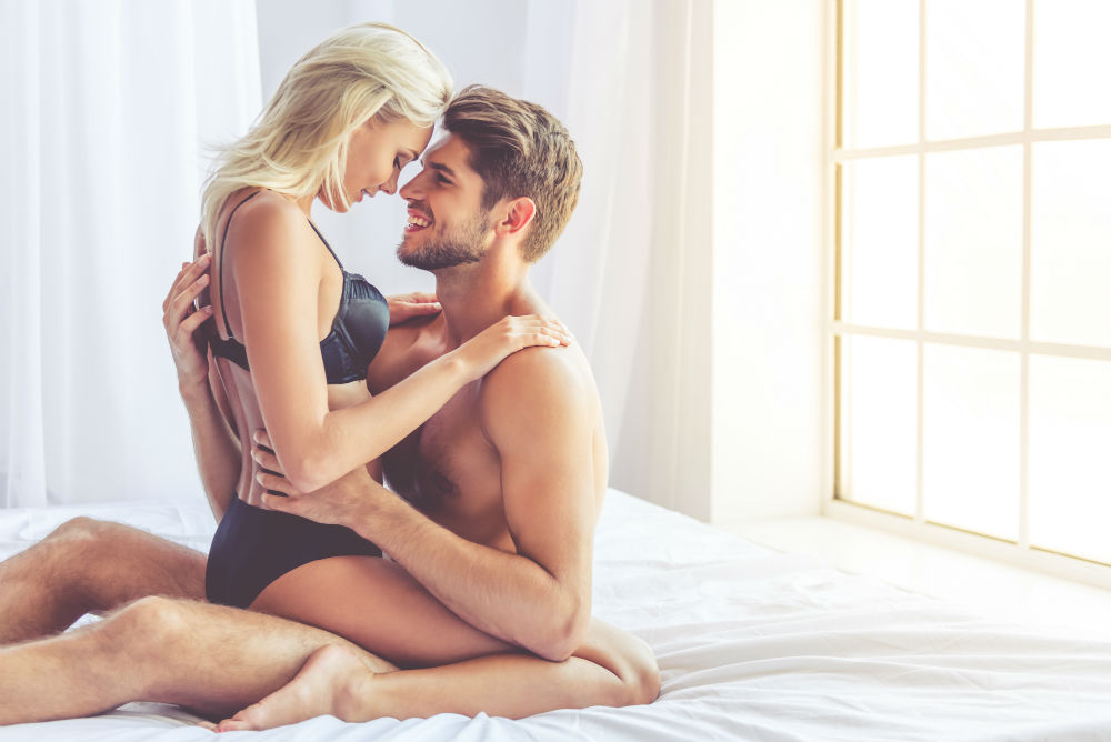 Paare sex für Die besten