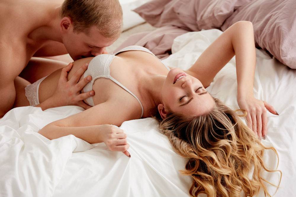 Sex myths – pjur love gives you the hard facts!