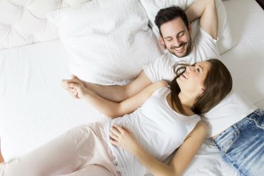 Sex after Having a Baby – What You Should Know