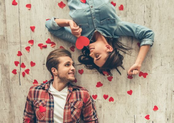 Why – and How – Do We Actually Celebrate Valentine's Day?