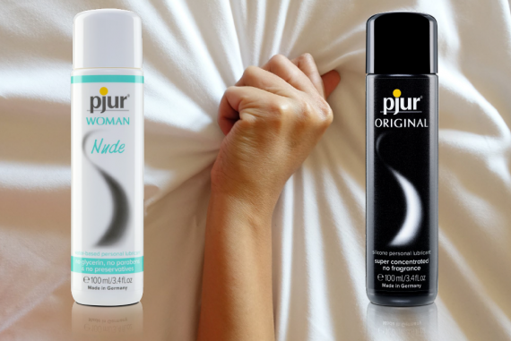 Personal Lubricant – Water or Silicone?